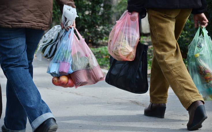 Προς αύξηση η τιμή της πλαστικής σακούλας – Newsbeast